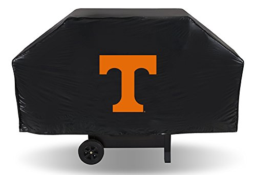 Rico Industries NCAA Tennessee Volunteers T Economy Grill Cover, 68' x 21' x 35', Orange