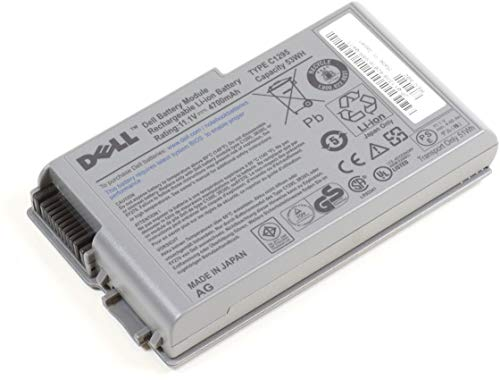 DELL M9014; 4700 mAh; Notebook/tablet PC; Lithium-Ion; 311 g