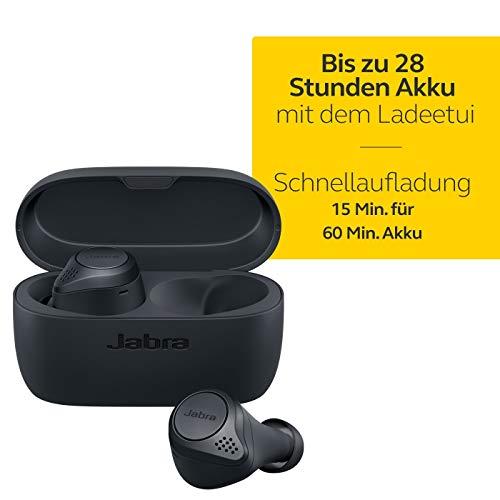 Jabra Elite Active 75t True Wireless Stereo In-Ear Sport-Kopfhörer - 6