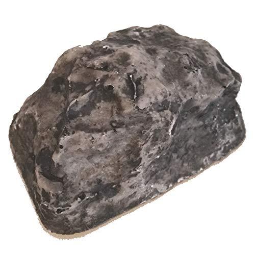 marion10020 Schlüsselstein, Stein mit Geheimfach, Geocaching-Stein, Geheimversteck, Schlüsselversteck in Stein-Optik