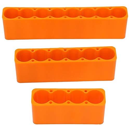 Abrazadera Paquete de batería ajustable de plástico industrial 2 unids Soldadura de soldadura de soldadura de soldadura Pinza de batería Adecuado para proyectos estacionarios y de bricola ( Size : 4 )