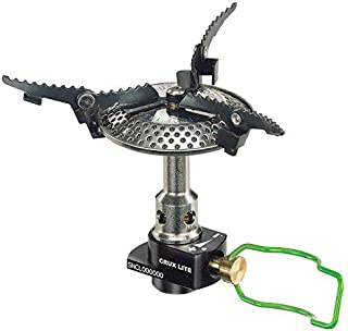 Optimus Crux Lite 8019259 Camping/Hiking Camp Stove