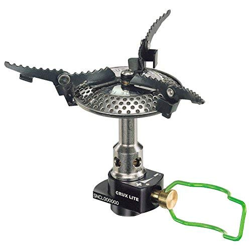 best backpack stove - 2