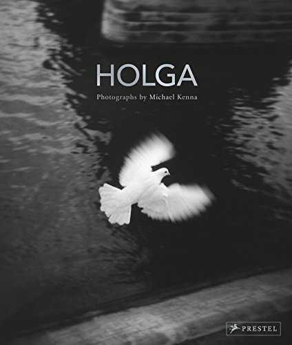 Holga: Michael Kenna