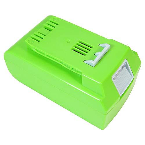 Trade-Shop Premium Li-Ion Akku, 24V /...