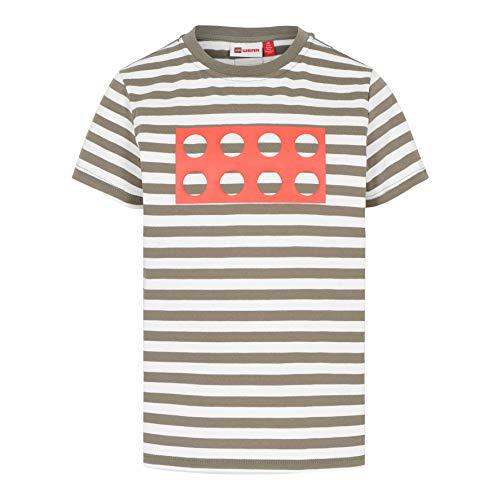 LEGO Wear Classic T-Shirt Camiseta, 181, 92 cm para Niños