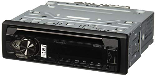 Pioneer DEH-S4150BT Autoestereo CD, USB, Bluetooth-Set of
