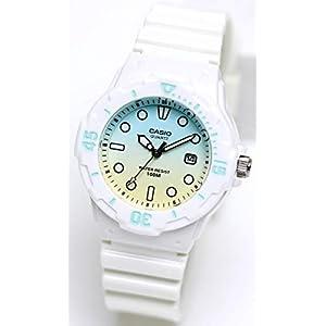 CASIO (カシオ) 腕時計 LRW-200H-2E2 レディース 海外モデル [並行輸入品]