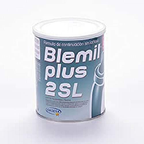 BLEMIL Blemil Plus 2 Sl Bote 400G S/Lactosa 400 g