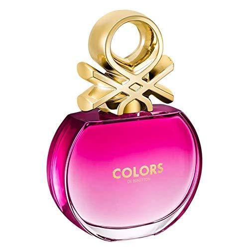Parfum Femme Colors Pink Benetton EDT (50 ml) (50 ml)