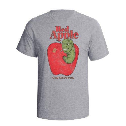 Red Apple Cigarettes Mens Movie Inspired Inspiré du film t shirt