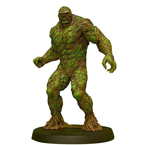 Statue des Harzes DC Comics Super Hero Collection Special Swamp Thing