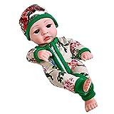 Baby Dolls, Juego De Regalo De Muñecas De Bebé De Cuerpo Suave Realista De 12'con Atuendos Y Accesorios Extraíbles, Muñecas De Bebé Reborn para Niños De 3 Años En Adelante