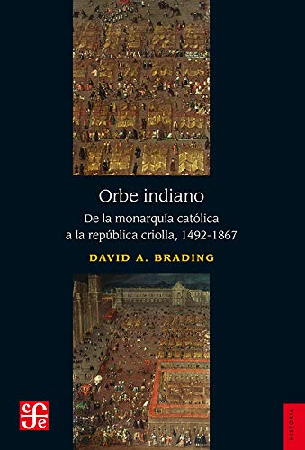 ORBE INDIANO
