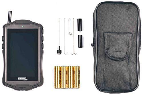 lidl powerfix endoskop kamera test