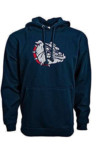 Levelwear NCAA GONZAGA BULLDOGS Lineage Pullover, Größe :XL