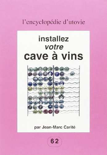 installez votre cave a vin