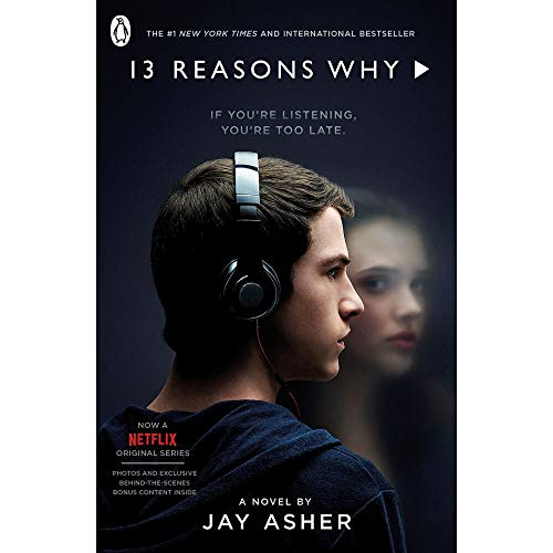 Jay Asher 13 Reasons Why
