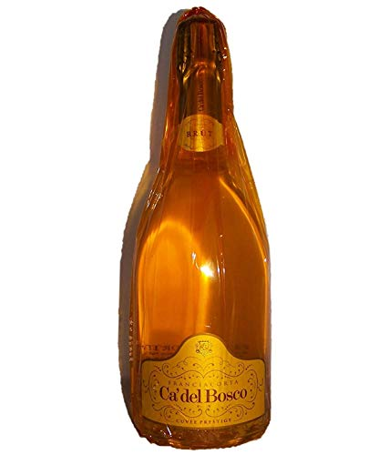 Ca' Del Bosco - Franciacorta Spumante 'Cuvee Prestige' 0,75 lt.