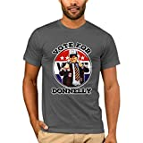 Vote for Donnelly Classic T-Shirt,Chris Farley t Shirt (Design 1 - Design 1)