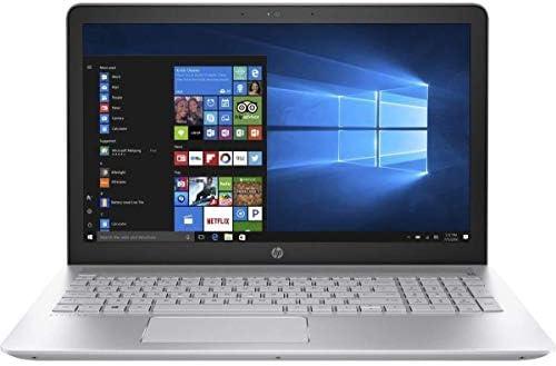 HP Pavilion 15 6 inch Full HD Touchscreen Laptop PC Intel Core i5 8250U 8GB DDR4 Memory 256GB product image