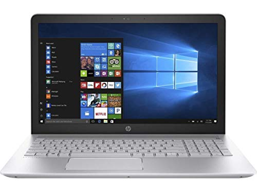 powerful HP Pavilion 15.6-inch Full HD Touch Screen, Intel Core i5-8250U, 8 GB DDR4, 256GB …