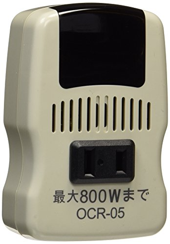 赤外線リモコンコンセント OCR-05