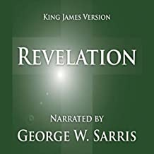 revelation kjv audio