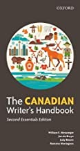 The Canadian Writer's Handbook: Second Essentials Edition