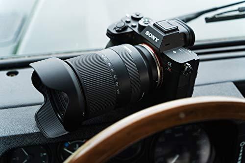 TAMRON『28-200mmF/2.8-5.6DiIIIRXD(ModelA071)』