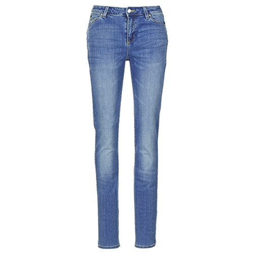 Emporio Armani 3Z2J18 2DRJZ Jeans Donna Blu 30