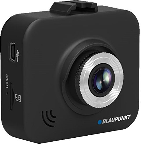Blaupunkt BP2.0 Black Surveillance Camera for Car