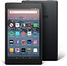 Fire HD 8 Tablet (8