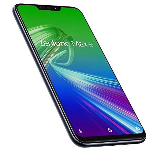 ASUSZenfoneMaxM2ミッドナイトブラック(4GB/64GB)【日本正規代理店品】ZB633KL-BK64S4/A