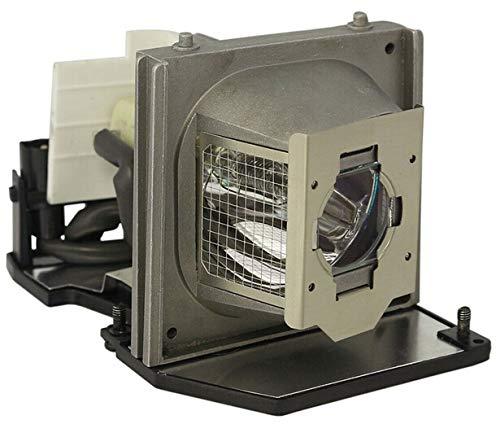 Supermait 310-7578 3107578 Bulbo Lámpara de Repuesto para proyector con Carcasa Compatible con DELL 2400MP