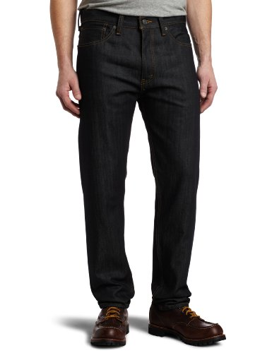 Levi's Men's 508 Regular Tapered Jean, Rigid Envy, 34x32