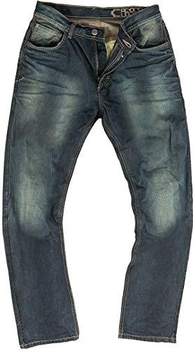 IXS Cassidy II Motorrad Jeans, Größen 38/36