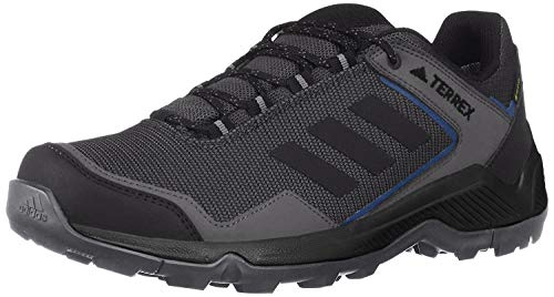 adidas Outdoor Men's TERREX EASTRAIL GTX Boot, GREY FOUR/BLACK/GREY THREE, 12.5 D US