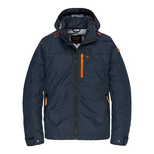 PME Legend Zip Jacket Forcer Strator - Übergangsjacke, Größe_Bekleidung:XXL, Farbe:Dark Sapphire