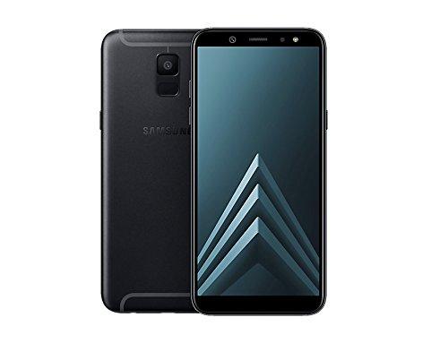 Samsung A600 Galaxy A6 Dual SIM (2018) 4G 32GB Black EU