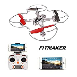 What Are The Best Drones Under 100 Dollars