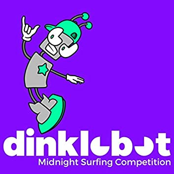 Midnight Surfing Competition