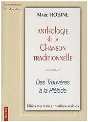 Anthologie de la Chanson Traditionnelle