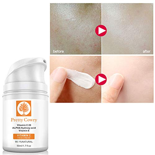 Ofanyia ALPHA Hyaluronic Acid Facial Cream Moisturizing Nourishing Whitening Skin Care Anti Aging Facial Cream