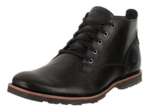 Timberland Men's Kendrick Chukka Boots Black A1N35001 A1N35 7.5