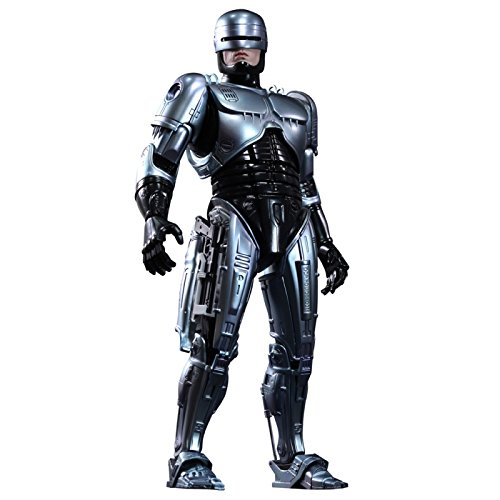 Hot Toys Maßstab 1: 6Robo Cop Figur