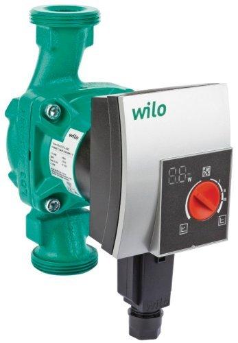 Wilo 4164004 Hocheffizienzpumpe Yonos Pico elektronisch geregelt, 230 V 30/1-4