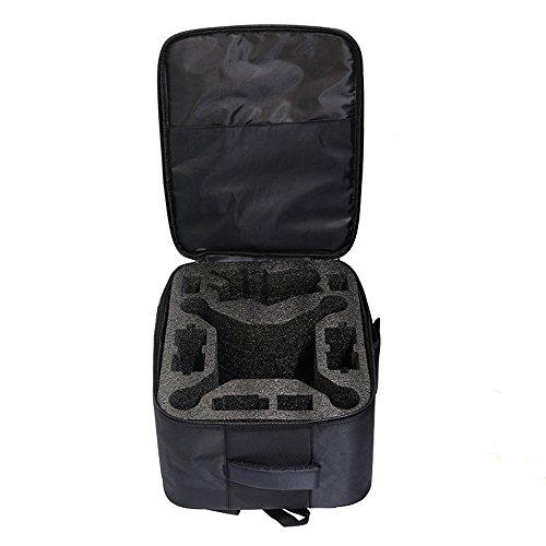 Bolsa de Mochila con Bandolera para dji Phantom 3S 3A 3SE 4A 4 4Pro