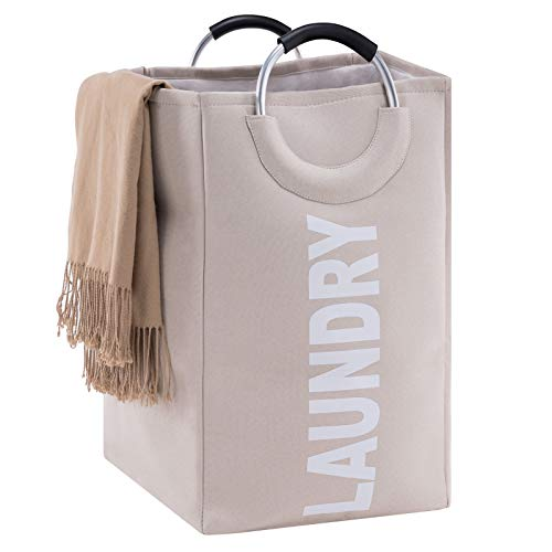 (50% OFF) Double Compartment Laundry Hamper $14.50 – Coupon Code