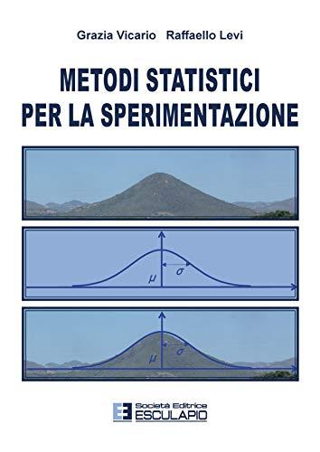 Metodi statistici per la sperimentazione